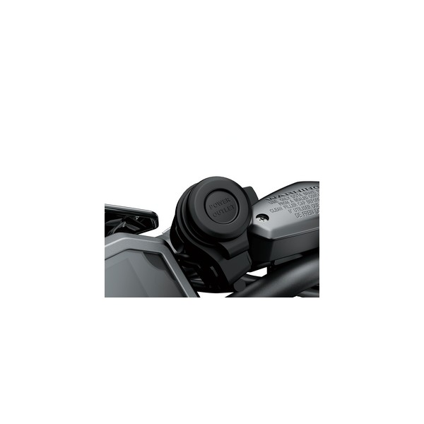 12 volt Socket Z900
