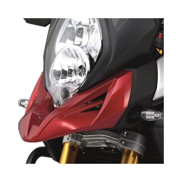Genuine Suzuki LED Turn signal kit of 4 DL1000 14-16 models