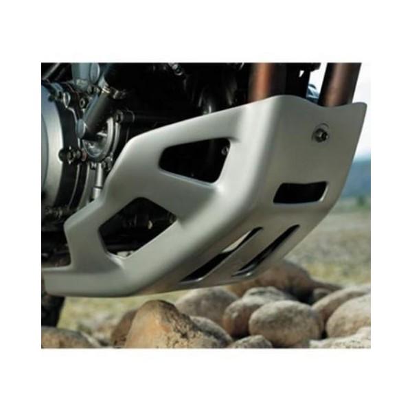 Genuine Yamaha XT660R/X Alu Skid plate