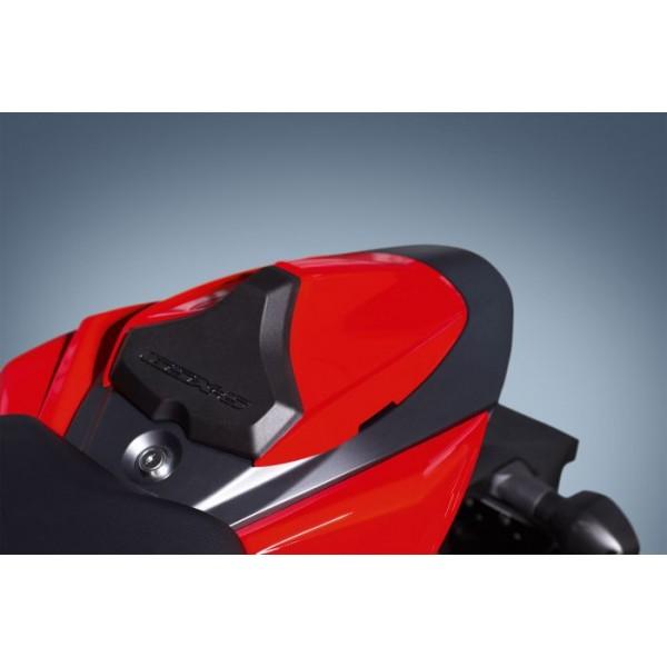 Genuine Suzuki GSX-S750 17-20 model Single Seat Cover - Red