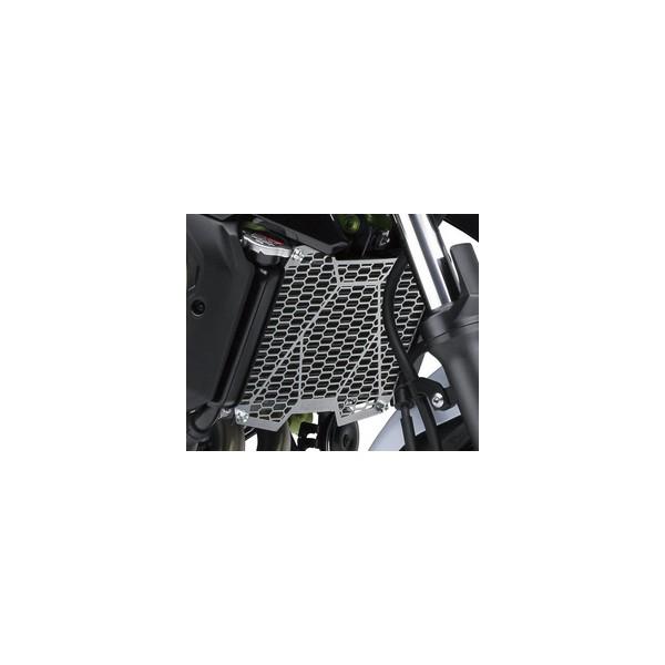 Radiator trim Z650