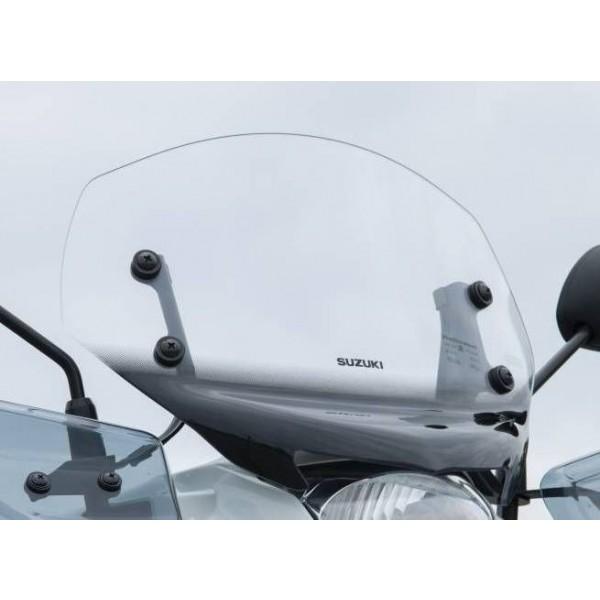 Suzuki Address UK110 Windshield Small