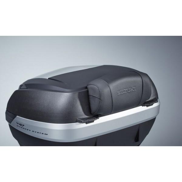 Suzuki Burgman 400 Top Case Backrest Pad