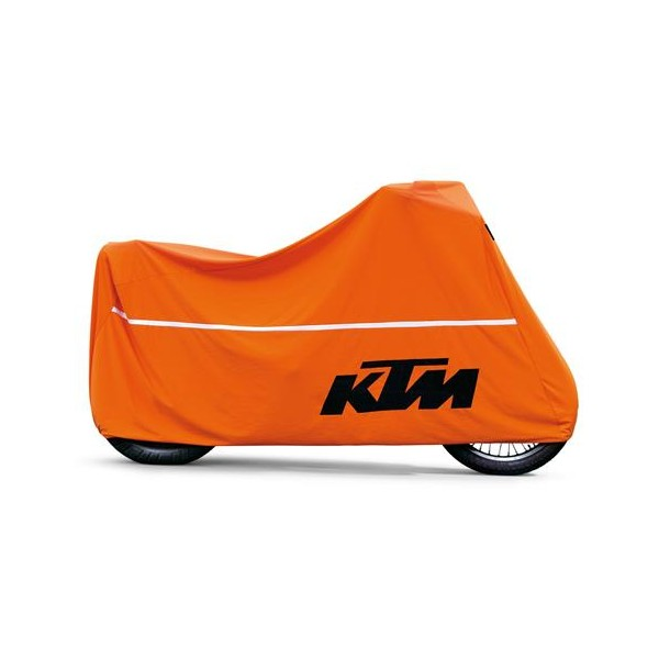 KTM Protective Indoor Cover