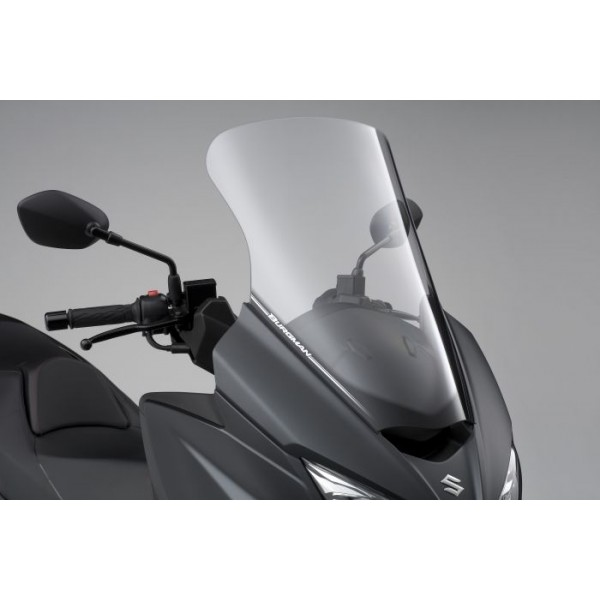 Suzuki Burgman 400 Windshield Long