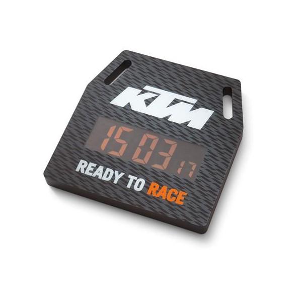 KTM Wall Clock 2020