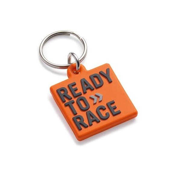 KTM Logo Rubber Keyholder