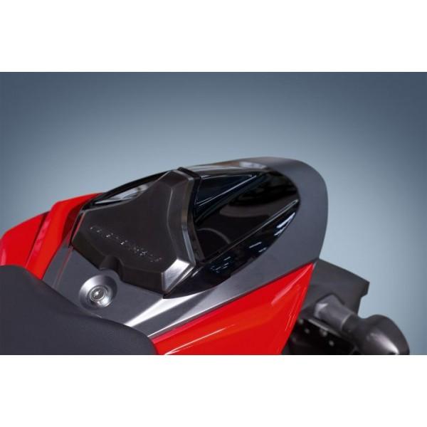 Suzuki GSX-S750 Single Seat Cover Gloss Black