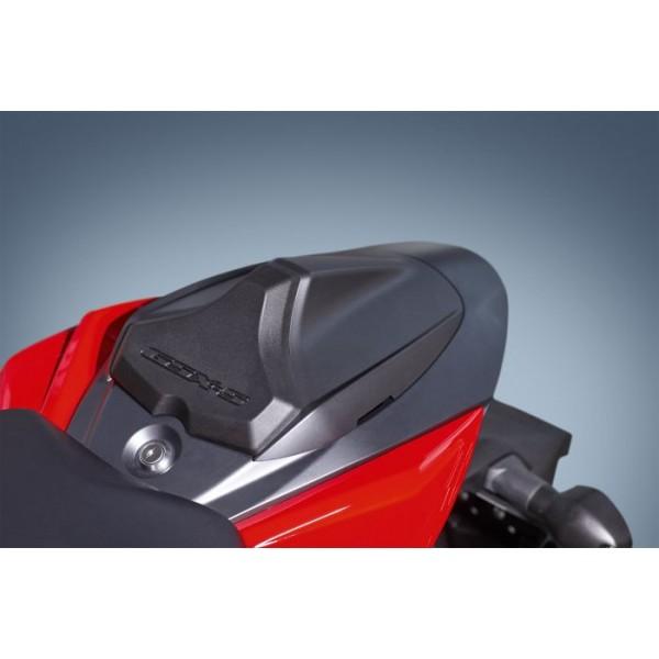 Suzuki GSX-S750 Single Seat Cover Matt Black