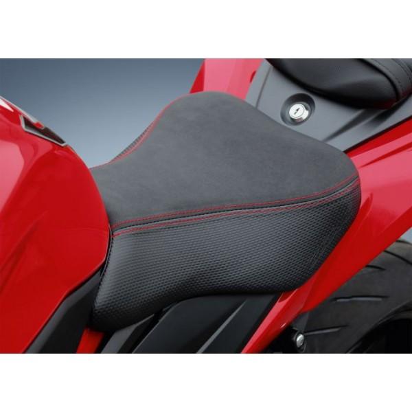 Suzuki GSX-S750 Single Seat Option