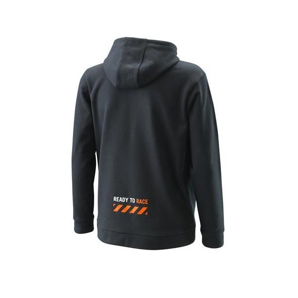 KTM Pure Style Zip Hoodie 2021