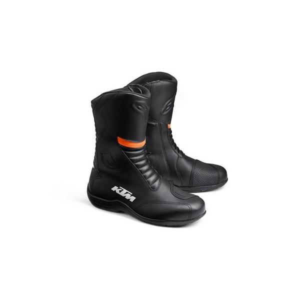 KTM Alpinestars Andes V2 boots