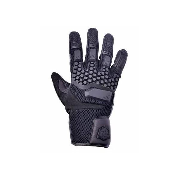 Darcha Warm Weather Glove Black