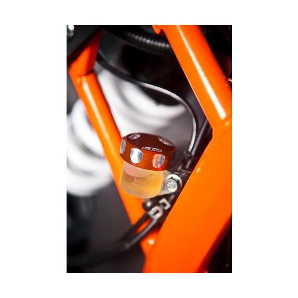 KTM Rear Brake Fluid Reservoir Cap