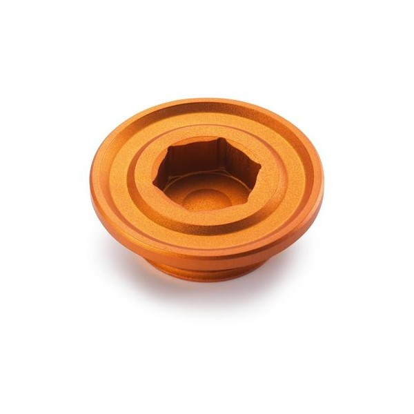 KTM Factory Racing Ignition Cover Plug