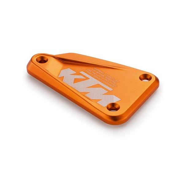 KTM Front Brake Fluid Reservoir Cover