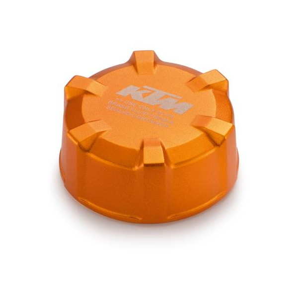 KTM Rear Brake Fluid Reservoir