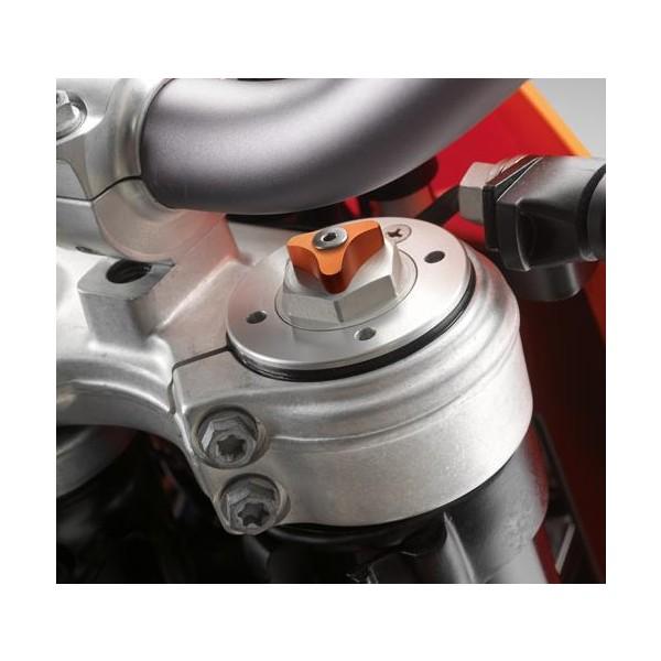 KTM Factory Fork Adjuster Wheel Set