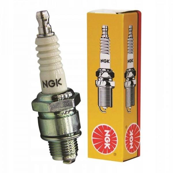 NGK Iridium Spark Plug SILMAR9B9