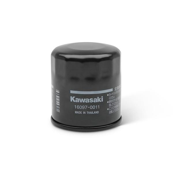 Genuine O.E.M Kawasaki Oil Filter 160970011