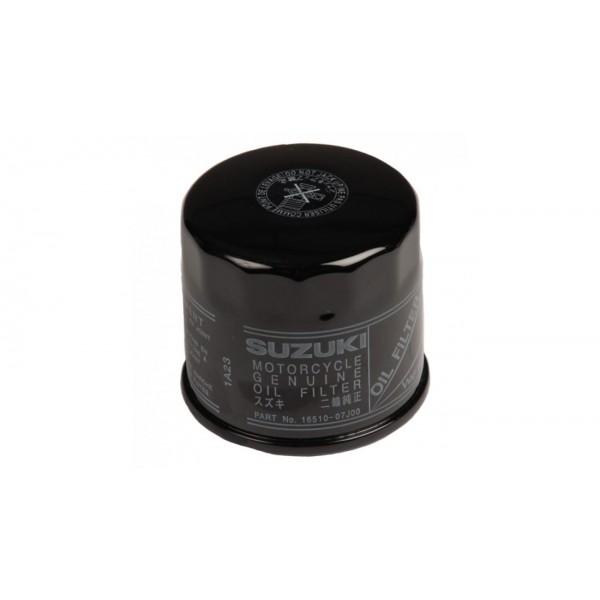 Genuine O.E.M Suzuki Oil Filter 16510-07J00-000