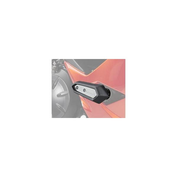 Frame sliders ninja 650