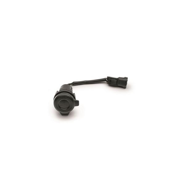 DC Outlet (12V socket) (ZXT02A)