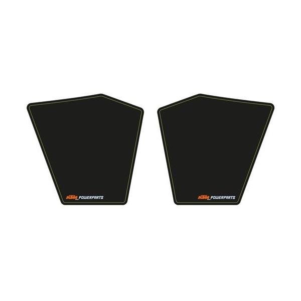 KTM Fuel Tank Protection Sticker Kit