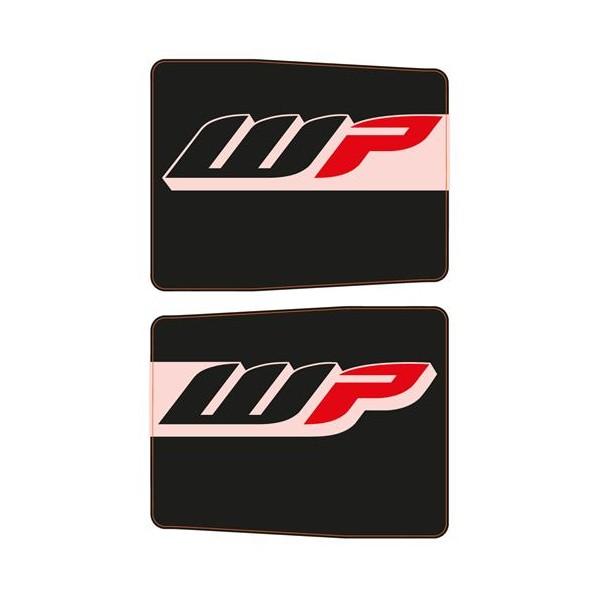 KTM WP Protective Fork Leg Sticker Set