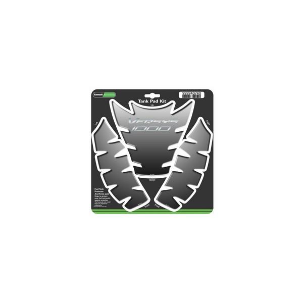 Tank pad kit Versys 1000