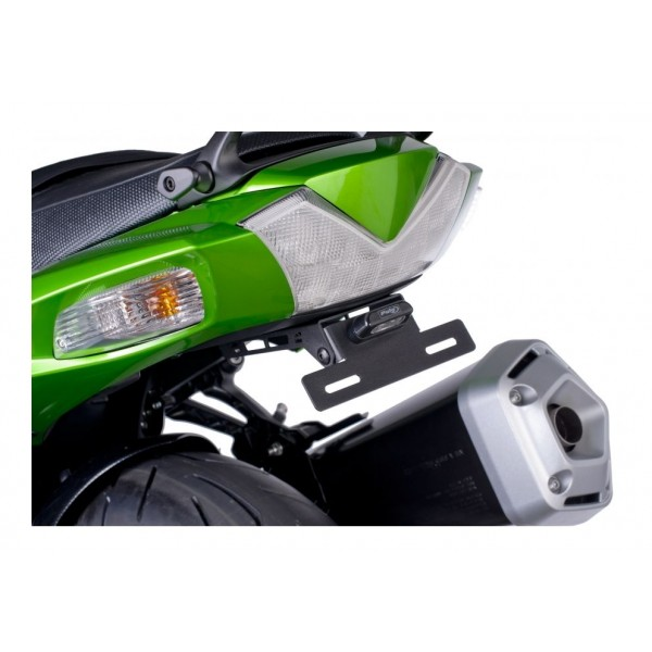 R&G Kawasaki ZZR1400 (zx-14) Tail Tidy 2006-2019