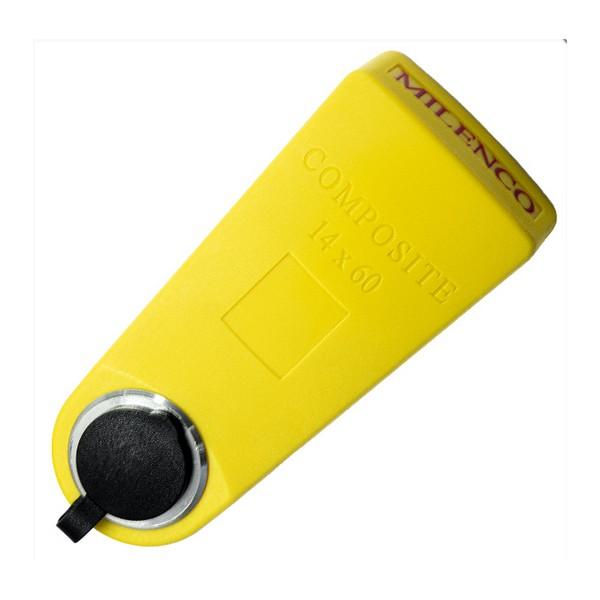 MILENCO COMPOSITE DISC LOCK 14X60MM