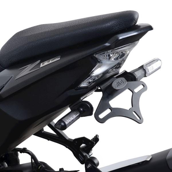 R&G Tail Tidy Kawasaki ZH2 2020