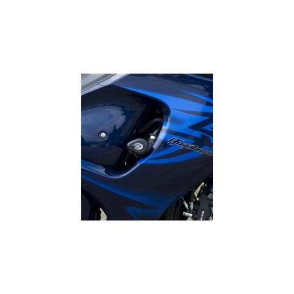 R&G Aero Crash Protectors Suzuki GSX1300R Hayabusa 2008-2019