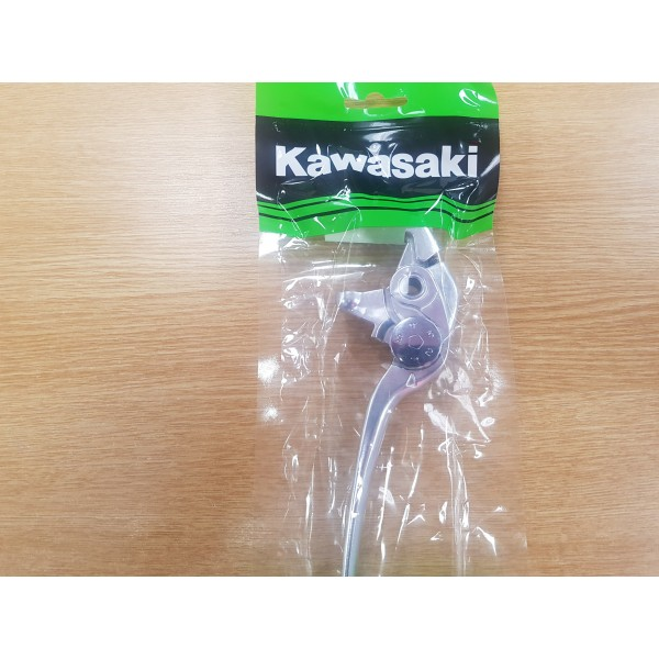 Kawasaki Versys 650 and ER6N/F/A 650 Front Brake Lever - Fitment listed below