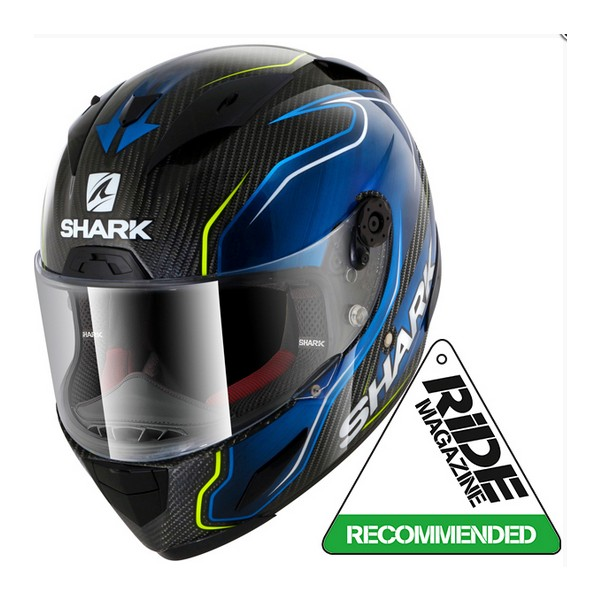 Shark Race-R Pro Carbon Guintoli DBT