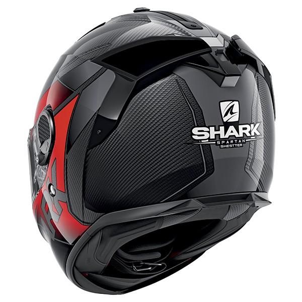 Shark Spartan GT Carbon shestter DRA