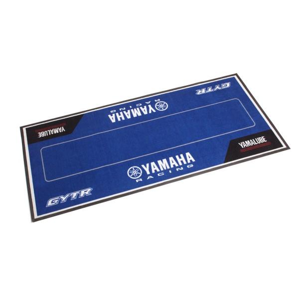 Yamaha Racing Pit Mat