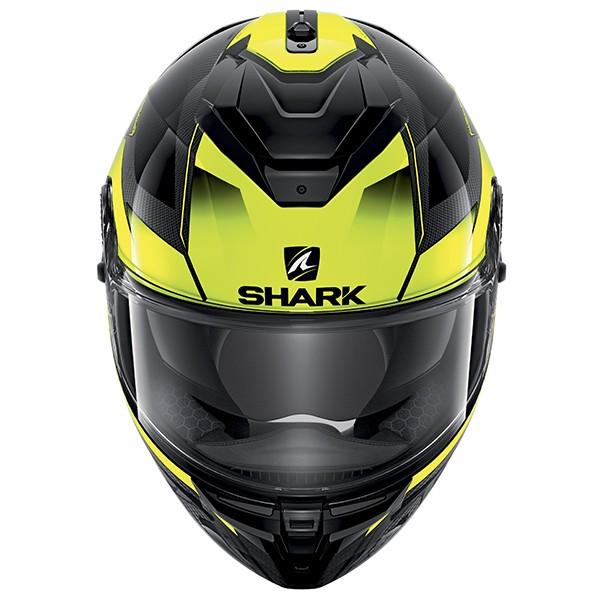 Shark Spartan GT Carbon Shestter DDY
