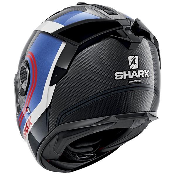 Shark Spartan GT Carbon Tracker DBR