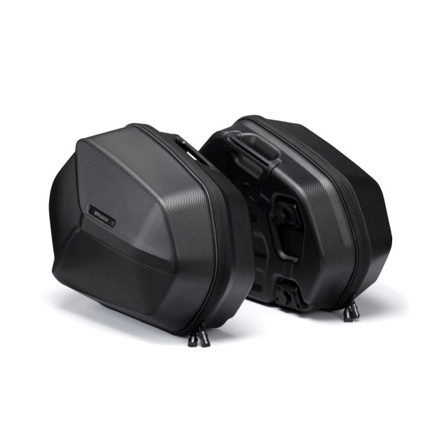 Yamaha Soft ABS Side Cases