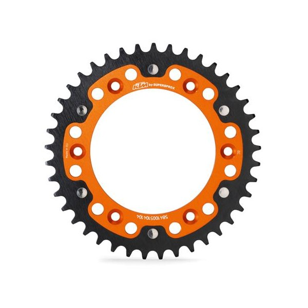 KTM Supersprox Stealth Rear Sprocket