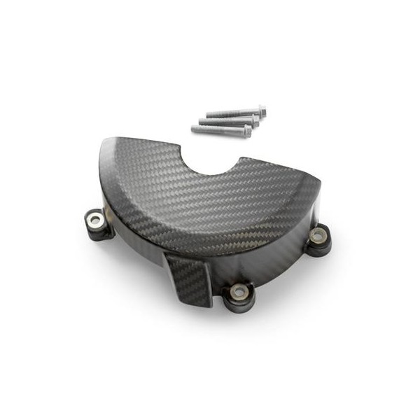KTM Carbon Ignition Cover