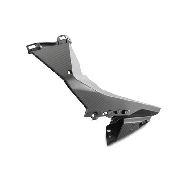 KTM Carbon Fuel Tank Fairing (Individual, Left or Right)