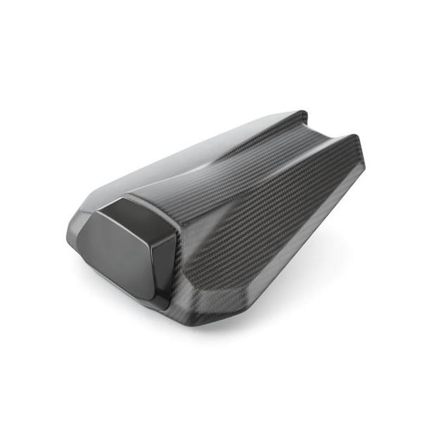 KTM Carbon Pillion Seat Cover