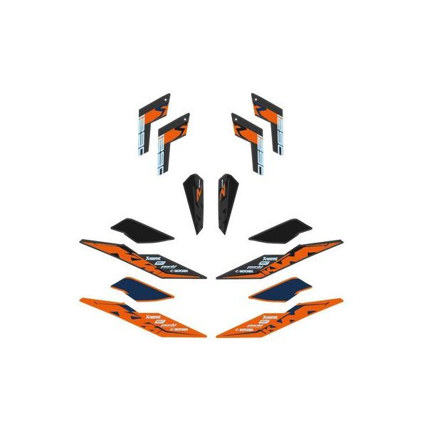 KTM Factory Graphics Kit