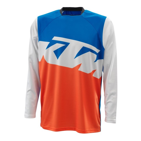 KTM Pounce Shirt Blue - New for 2021