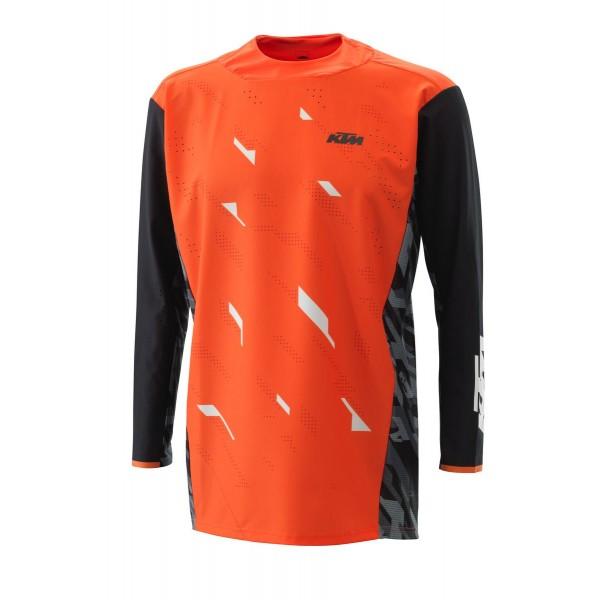 KTM Racetech Shirt Orange- NEW for 2021
