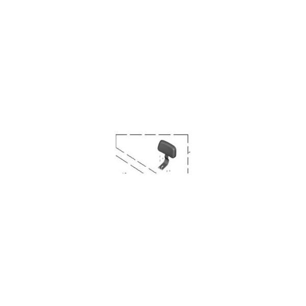 Keeway E-ZI Mini Backrest Assemby