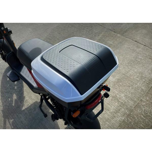 Keeway E-ZI Mini Rear box